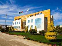 جامعة جنوب الوادي تشارك في الملتقى الطلابي بجامعة الزيتونة الأردنية