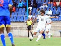 مباراة مصر وإي سواتيني في التصفيات المؤهلة لكأس الأمم الأفريقية