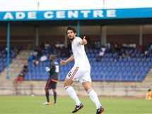 مباراة مصر وإي سواتيني في تصفيات أمم أفريقيا