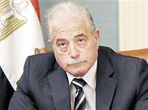 محافظ جنوب سيناء يبحث الاستعدادات لاستضافة مهرجان شرم الشيخ الدولي للسينما