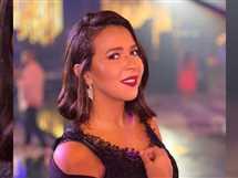 نشرت إيمي سمير غانم إطلالتها في حفل زفاف القنانة شيماء سيف والمنتج محمد كارتر