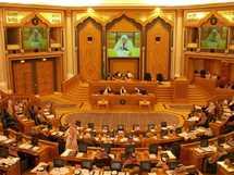 مجلس الشورى السعودي - صورة أرشيفية