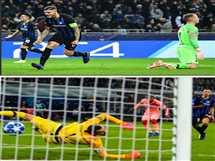 دوري أبطال أوروبا.. برشلونة يتعادل مع إنتر ميلان وتوتنهام يهزم ايندهوفن(فيديو)
