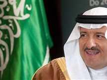 الأمير سلطان بن سلمان بن عبدالعزيز رئيس الهيئة العامة للسياحة والتراث الوطني بالسعودية - صورة أرشيفية