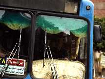 عدم استقرار في الأحوال الجوية بشوارع القاهرة