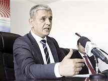 رئيس التجمع من أجل الديمقراطية في الجزائر
