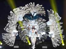 فعاليات مسابقة «MISS UNIVERSE 2018» في تايلاند