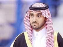 لأمير عبدالعزيز بن تركي الفيصل، رئيس الهيئة العامة للرياضة السعودية الجديد