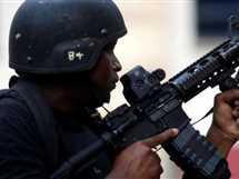 هجوم إرهابي في نيروبي