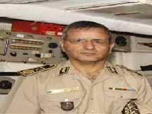 الجنرال الجزائري المتقاعد على غديري