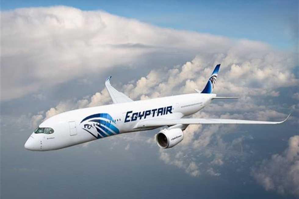 «مصر للطيران» تنجح في نقل شحنة «ذات طبيعة خاصة» إلى بكين