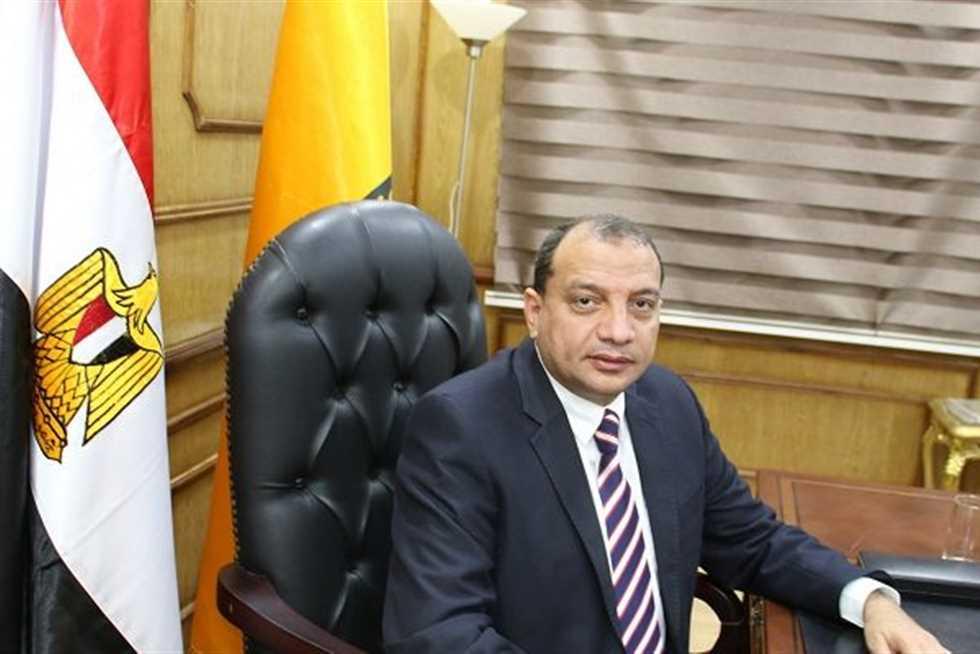رئيس جامعة بني سويف يعلن استمرار الامتحانات الخميس المقبل